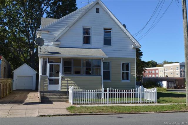 438 Front Avenue, West Haven, CT 06516 (MLS #170025806) :: Stephanie Ellison