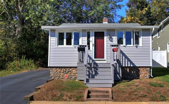 78 Hawthorne Street, West Haven, CT 06516 (MLS #170025845) :: Stephanie Ellison