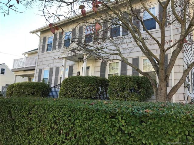 293 Pequot Avenue, New London, CT 06320 (MLS #170025957) :: Anytime Realty
