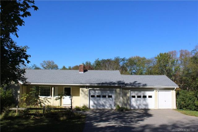 8 Hydeville Road, Stafford, CT 06076 (MLS #170025997) :: Anytime Realty