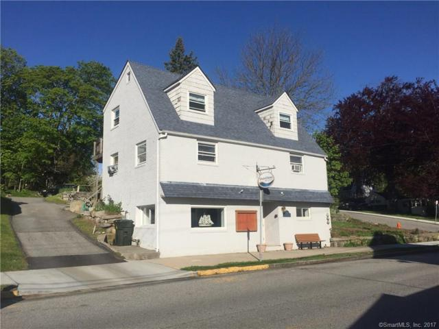 249 Pequot Avenue, New London, CT 06320 (MLS #170026012) :: Anytime Realty