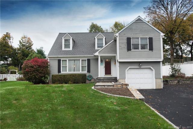 17 Maple Street, Darien, CT 06820 (MLS #170026030) :: The Higgins Group - The CT Home Finder