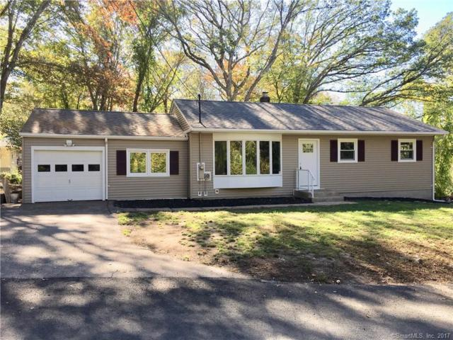 9 Orchard Drive, Montville, CT 06382 (MLS #170026095) :: Anytime Realty