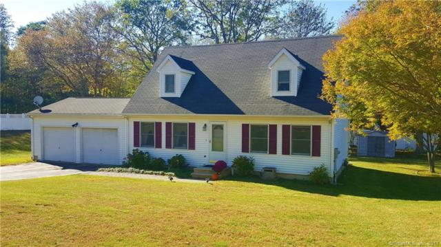 4 Tory Drive, Montville, CT 06382 (MLS #170026119) :: Anytime Realty