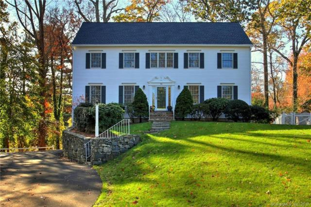 71 Running Brook Circle, Fairfield, CT 06824 (MLS #170026657) :: The Higgins Group - The CT Home Finder