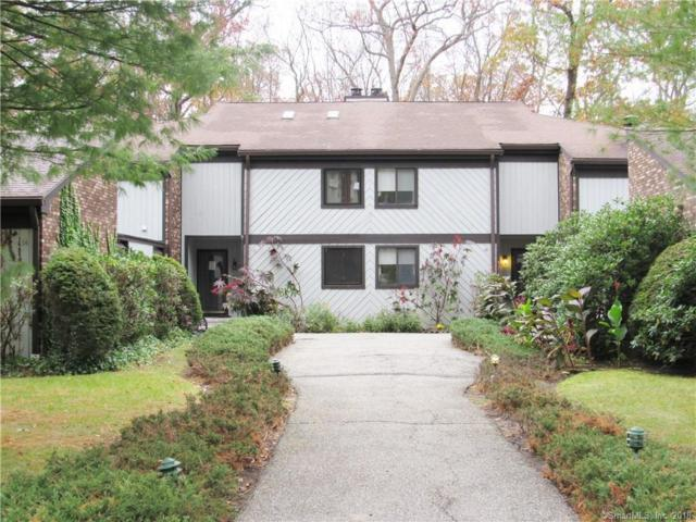 16 Hearthstone Drive #16, Brookfield, CT 06804 (MLS #170026808) :: Carbutti & Co Realtors