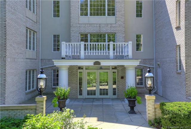 2 Homestead Lane #112, Greenwich, CT 06831 (MLS #170026812) :: Carbutti & Co Realtors