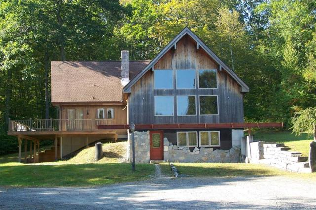 89 Prospect Mountain Road, Litchfield, CT 06750 (MLS #170027034) :: Carbutti & Co Realtors