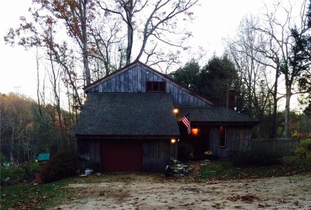 80 Barlow Cemetery Road, Woodstock, CT 06282 (MLS #170027037) :: Carbutti & Co Realtors