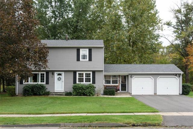 136 Thistle Lane, Southington, CT 06489 (MLS #170028074) :: Hergenrother Realty Group Connecticut