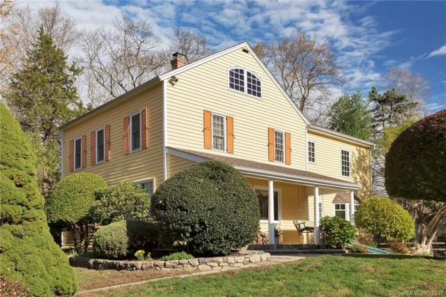 175 Mountain Road, Wilton, CT 06897 (MLS #170028202) :: The Higgins Group - The CT Home Finder
