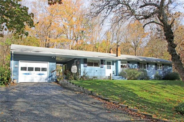 12 Osborn Farm Road, Weston, CT 06883 (MLS #170028589) :: The Higgins Group - The CT Home Finder