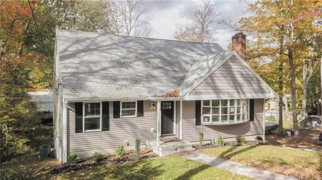 1364 Ridge Road, North Haven, CT 06473 (MLS #170028603) :: Carbutti & Co Realtors