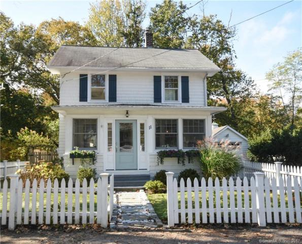 11 Raymond Heights, Darien, CT 06820 (MLS #170029013) :: The Higgins Group - The CT Home Finder