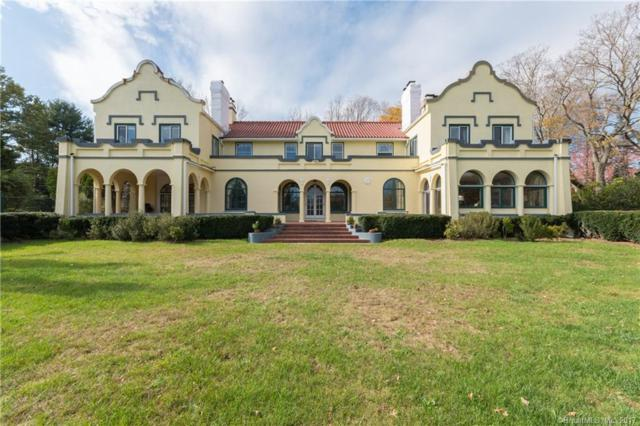 375 Warner Hill Road, Fairfield, CT 06890 (MLS #170029235) :: The Higgins Group - The CT Home Finder