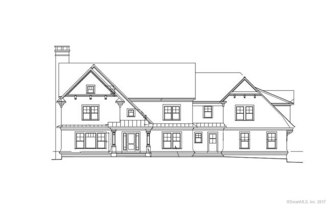 7 Forest Drive, Westport, CT 06880 (MLS #170029528) :: The Higgins Group - The CT Home Finder