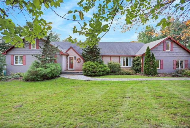 27 Glenarden Road, Trumbull, CT 06611 (MLS #170029585) :: The Higgins Group - The CT Home Finder