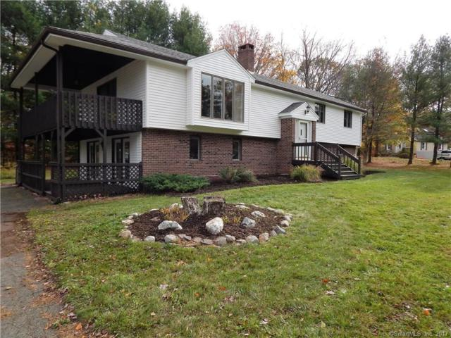 815 Chamberlain Highway, Berlin, CT 06037 (MLS #170029680) :: Hergenrother Realty Group Connecticut