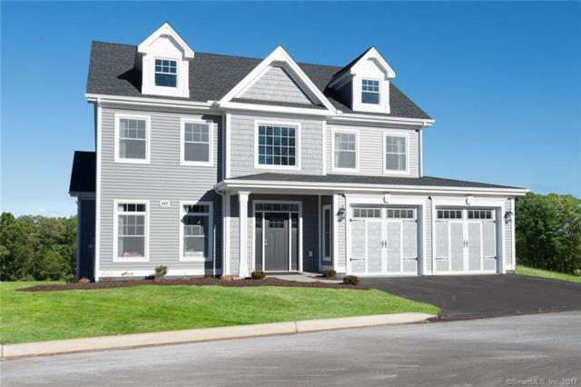 141 Victoria Drive, Cheshire, CT 06410 (MLS #170029709) :: Carbutti & Co Realtors