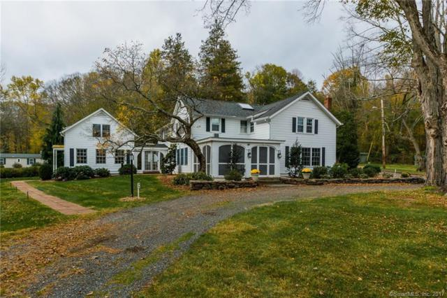 612 S Brooksvale Road, Cheshire, CT 06410 (MLS #170029832) :: Carbutti & Co Realtors