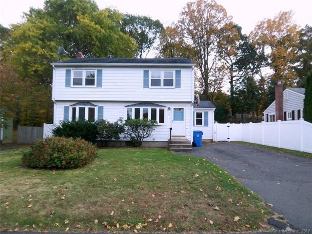 17 Nachilly Drive, New Britain, CT 06053 (MLS #170029838) :: Stephanie Ellison