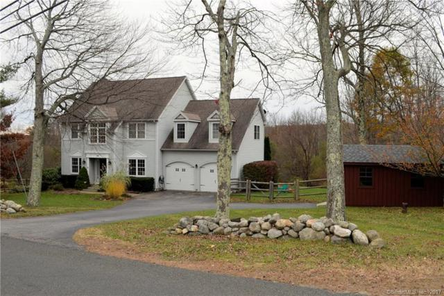 135 Rock Road, Burlington, CT 06013 (MLS #170030428) :: Hergenrother Realty Group Connecticut