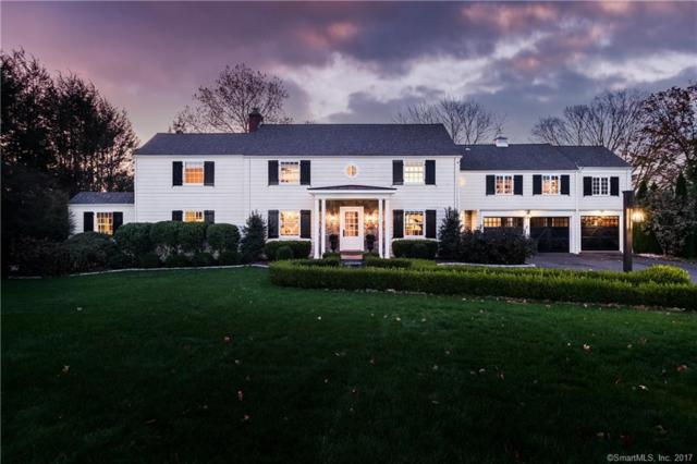 148 Margemere Drive, Fairfield, CT 06824 (MLS #170030635) :: The Higgins Group - The CT Home Finder