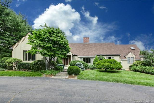27 Keelers Ridge Road, Wilton, CT 06897 (MLS #170030661) :: The Higgins Group - The CT Home Finder