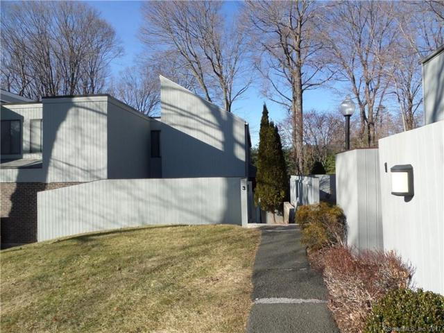 3 Quarry Corner #3, Ridgefield, CT 06877 (MLS #170030805) :: The Higgins Group - The CT Home Finder