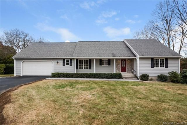 4 Burnham Road, Avon, CT 06001 (MLS #170030872) :: Hergenrother Realty Group Connecticut