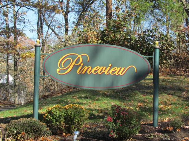 3 Pineview Drive C, Branford, CT 06405 (MLS #170031090) :: Carbutti & Co Realtors