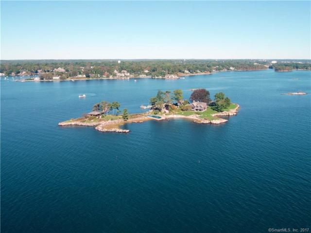 0 Tavern Island, Norwalk, CT 06854 (MLS #170031134) :: The Higgins Group - The CT Home Finder
