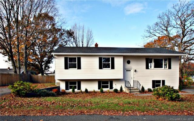1 Providence Avenue, Shelton, CT 06484 (MLS #170031172) :: The Higgins Group - The CT Home Finder