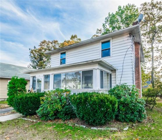 57 Livingston Road, East Hartford, CT 06108 (MLS #170031182) :: Hergenrother Realty Group Connecticut
