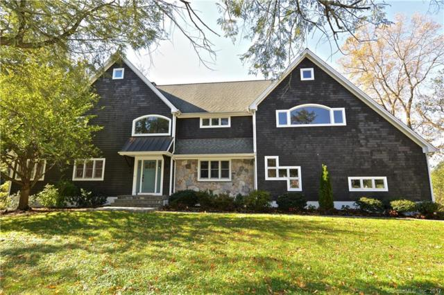 45 Manor Road, Ridgefield, CT 06877 (MLS #170031391) :: The Higgins Group - The CT Home Finder