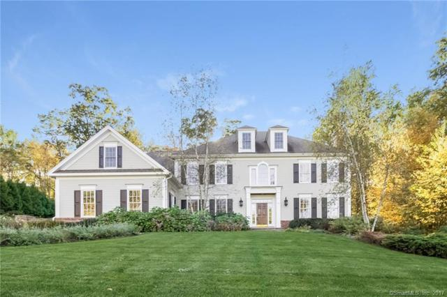 79 Bart Drive, Canton, CT 06019 (MLS #170031425) :: Hergenrother Realty Group Connecticut