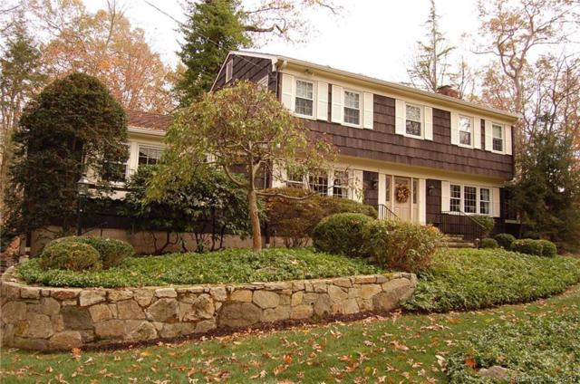 236 Dundee Road, Stamford, CT 06903 (MLS #170031511) :: The Higgins Group - The CT Home Finder