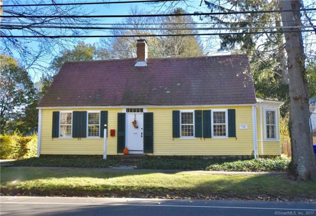 108 Old Boston Post Road, Old Saybrook, CT 06475 (MLS #170031733) :: Carbutti & Co Realtors