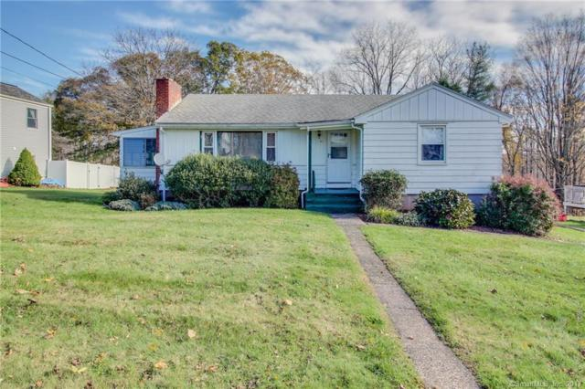 44 Gleeson Road, Middletown, CT 06457 (MLS #170031865) :: Carbutti & Co Realtors