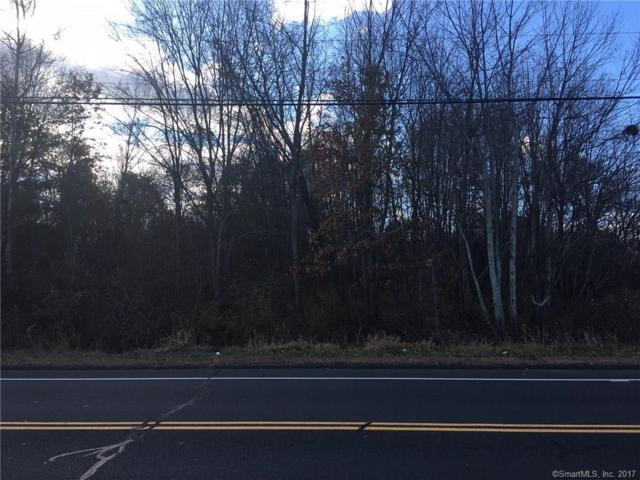 2124 Meriden Waterbury Turnpike, Southington, CT 06489 (MLS #170031897) :: Hergenrother Realty Group Connecticut