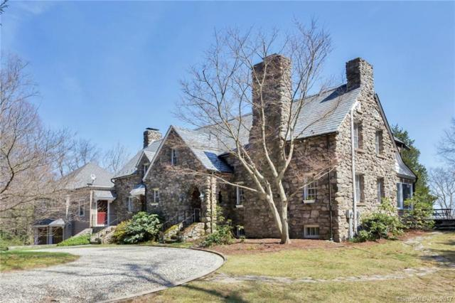 65 Cavalry Road, Weston, CT 06883 (MLS #170031911) :: The Higgins Group - The CT Home Finder