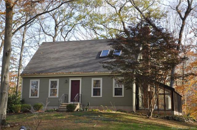 164 Race Hill Road, Guilford, CT 06437 (MLS #170032036) :: Carbutti & Co Realtors
