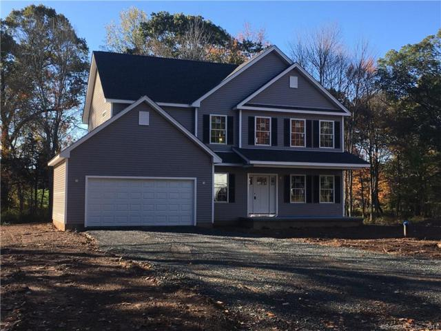 246 New Cheshire Road, Wallingford, CT 06492 (MLS #170032103) :: Carbutti & Co Realtors