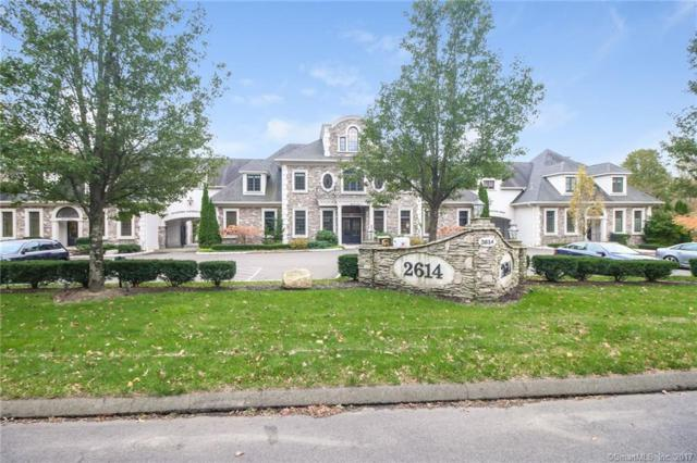 2614 Boston Post Road 32A, Guilford, CT 06437 (MLS #170032110) :: Carbutti & Co Realtors