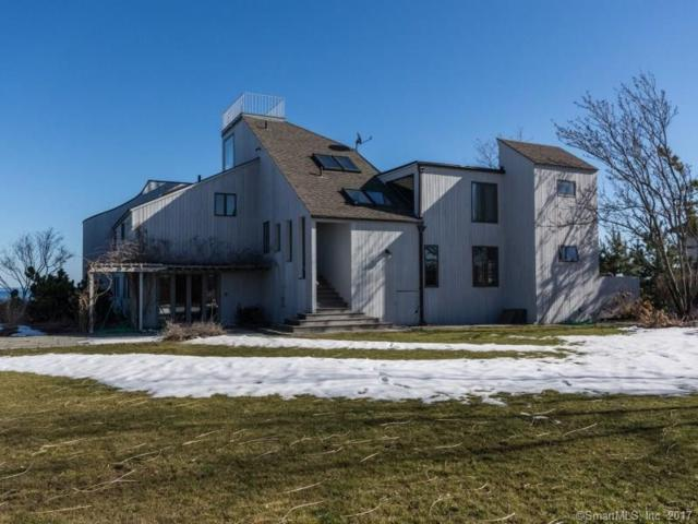 12 Bluff Point, Westport, CT 06880 (MLS #170032111) :: The Higgins Group - The CT Home Finder