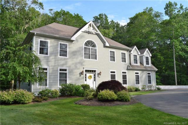 24 Chestnut Hill Road, Madison, CT 06443 (MLS #170032124) :: Carbutti & Co Realtors