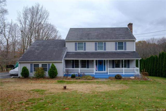 1063 Mount Vernon Road, Southington, CT 06489 (MLS #170032139) :: Hergenrother Realty Group Connecticut