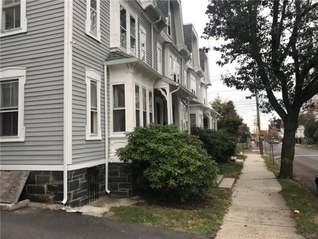 378 Atlantic Street #2, Bridgeport, CT 06604 (MLS #170032154) :: The Higgins Group - The CT Home Finder
