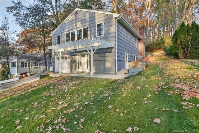 150 Pinewood Trail, Trumbull, CT 06611 (MLS #170032193) :: The Higgins Group - The CT Home Finder
