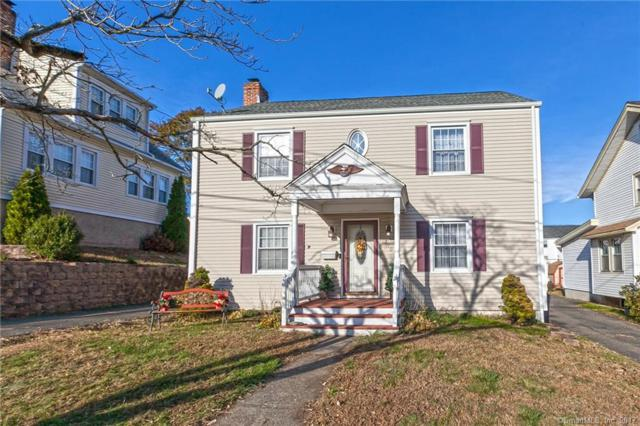 270 Allyndale Drive, Stratford, CT 06614 (MLS #170032246) :: The Higgins Group - The CT Home Finder